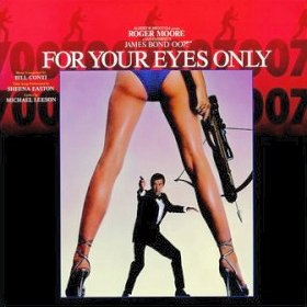 For_Your_Eyes_Only_(James_Bond_soundtrack)